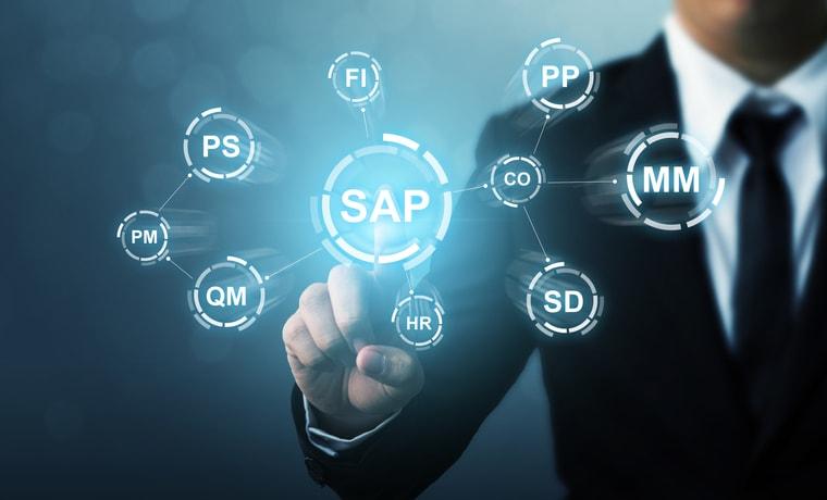Pasos para obtener una certificación SAP