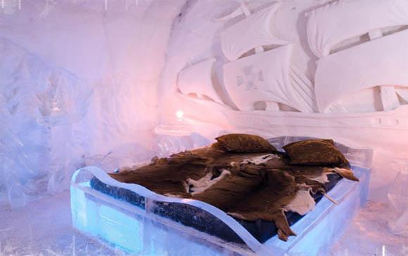 hotel de hielo 2