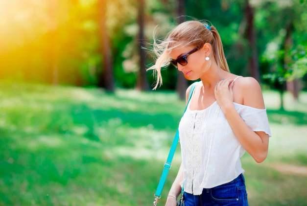cuidados pelo sol