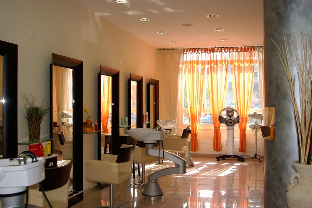 material imprescindible salón belleza