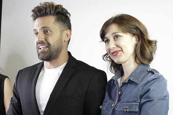 ASÍ HA SIDO LA FORMACIÓN DE BALAYAGES CON GABRIEL SAMRA EN ESPAÑA