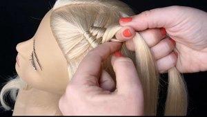 Trenza-infinita-universidad-de-la-imagen-cursos-peluqueria-online