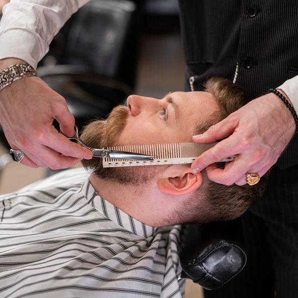 peluqueria profesional