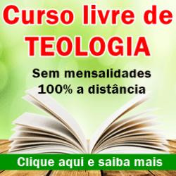 Curso Livre de Teologia