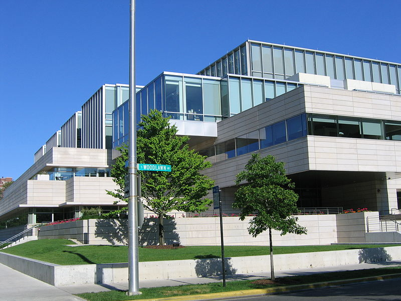 Booth School of Business