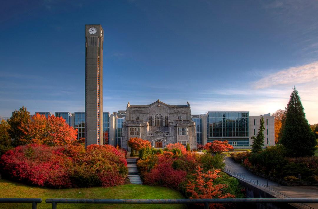 melhores-cursos-de-geografia-university-of-brithsh-columbia