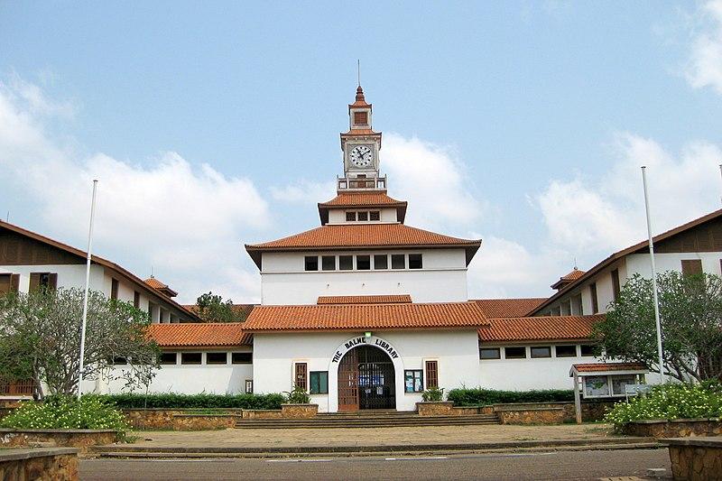 melhores-universidades-da-africa-universidade-de-gana