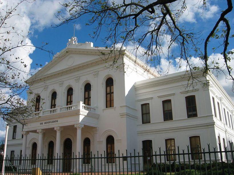 melhores-universidades-da-africa-universidade-de-pretoria-Stellenbosch