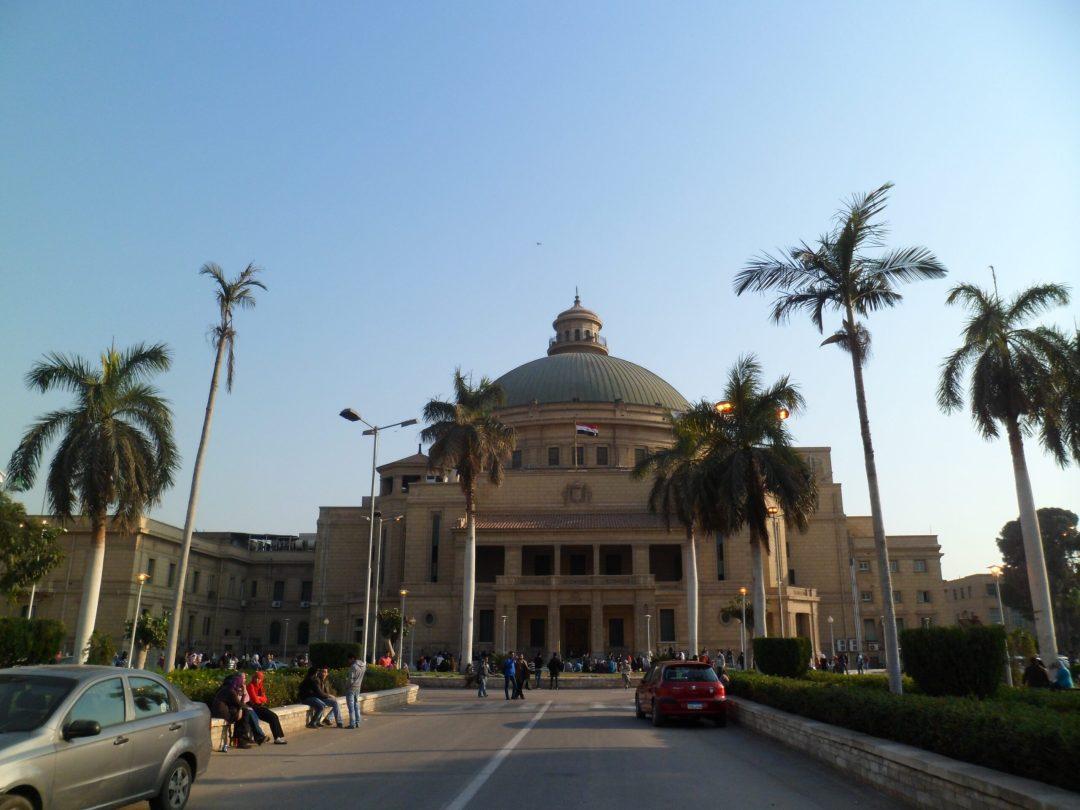 melhores-universidades-da-africa-universidade-do-cairo