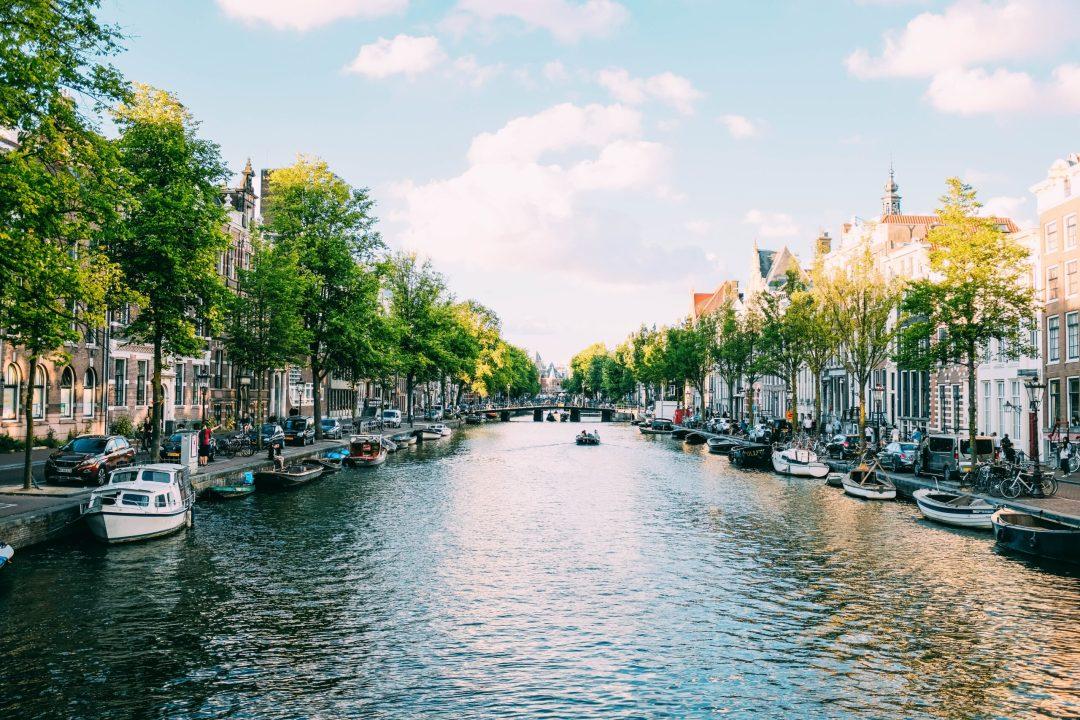 cidades-para-estudar-na-holanda-amsterdam