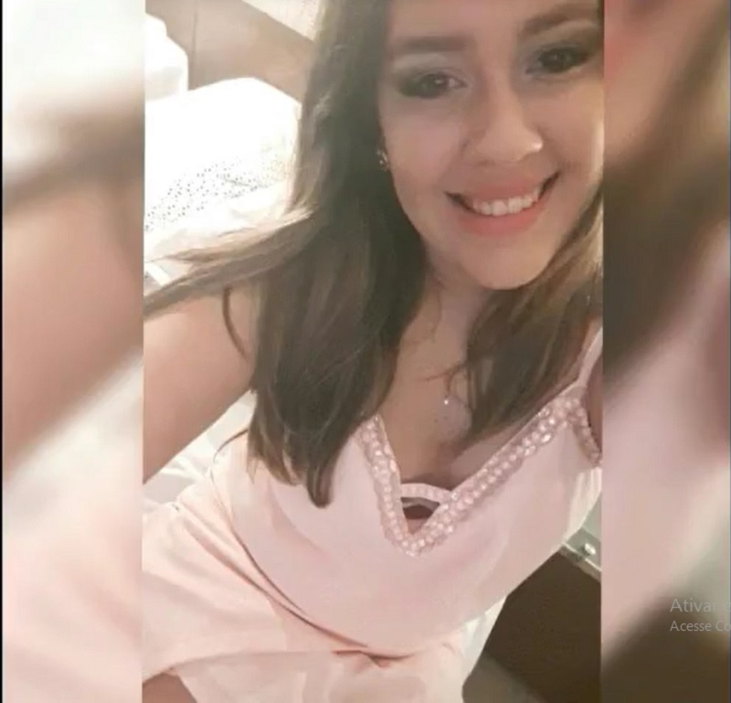 Rafaela Novinha Adolescente Gravou Video Se Masturbando e vazou