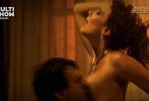 Porno com Juliana Knust fazendo sexo gostoso