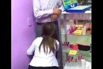 Top video real secretária pagando boquete pro chefe