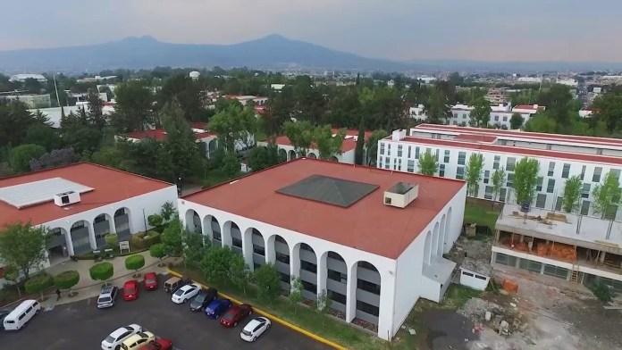 La Facultad de Contaduría y Ciencias Administrativas | Ciudad Universitaria | Morelia, Michoacán, México