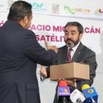 Michoacán lanzará satélites 1 COBAEM
