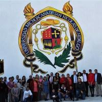 Tuxpan, inaugura la UMSNH Nodo de Educación a Distancia