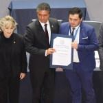 Entrega de la Presea Ignacio Chávez 2019 (7)