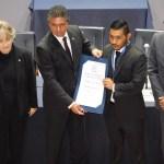 Entrega de la Presea Ignacio Chávez 2019 (8)