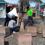 Remoza la 2 de Octubre Plaza Carrillo (1)