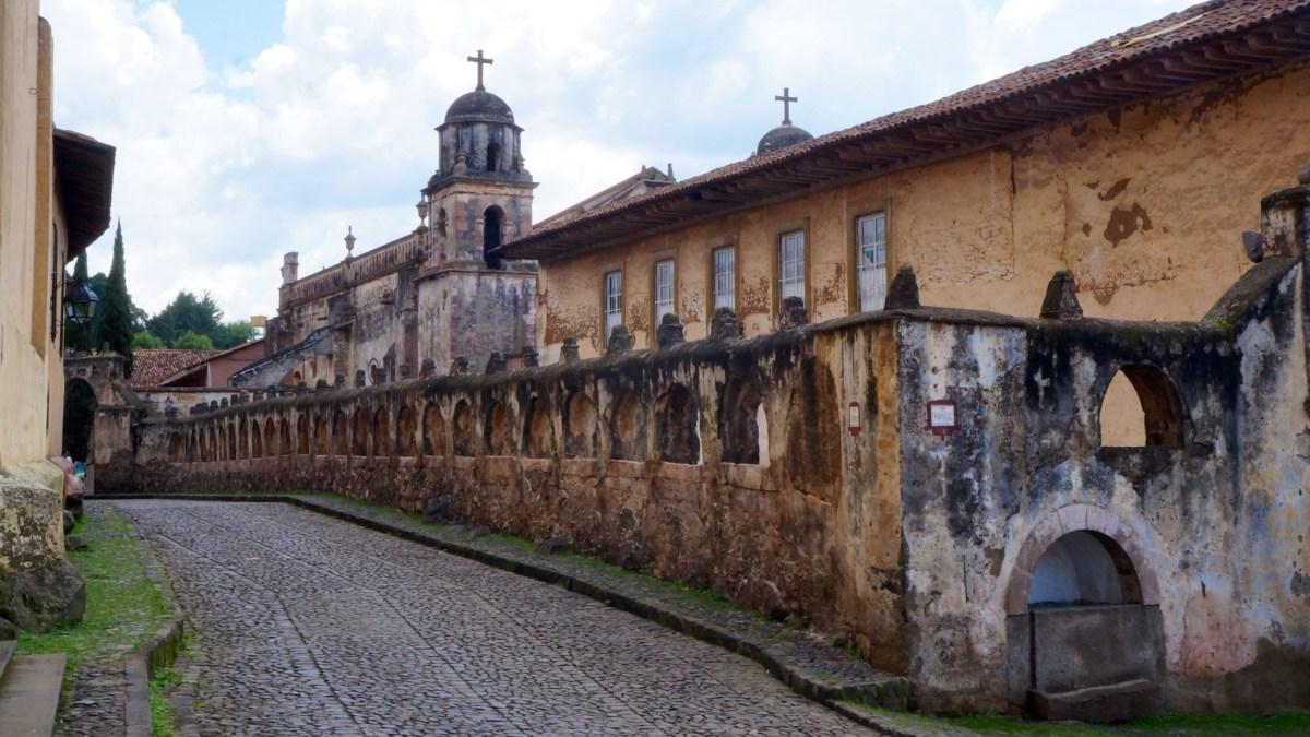 Afianzan el Turismo con la historia; Impartirán diplomados en la UMSNH