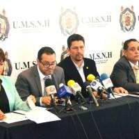 Abren Segunda Convocatoria de Nuevo Ingreso a la UMSNH en Licenciaturas y Bachillerato