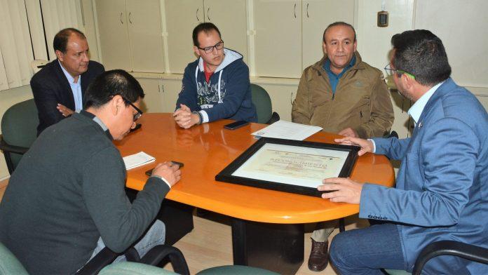 Destacada participación de la FCCA-UMSNH en Maratón de conocimientos de la ANFECA