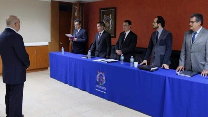 El doctorado en administración de la Facultad de Contaduría y Ciencias Administrativas es acreditado por el Programa Nacional de Posgrados de Calidad  de CONACYT.