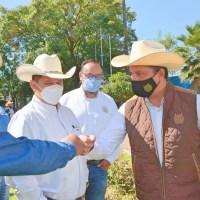 Depositan su confianza ganaderos en la UMSNH; firman convenio de colaboración institucional