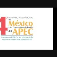 Participa el Embajador de México en China en el Seminario Internacional del ININEE - UMSNH