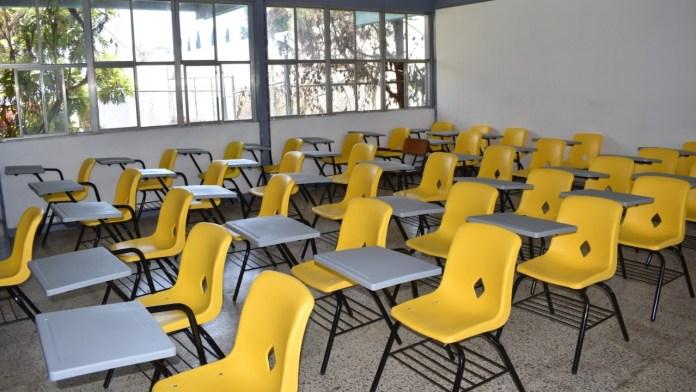 Las condiciones de enseñanza presencial, la movilidad de los estudiantes se convierten en fuente de contagio de la variante Delta del Coronavirus