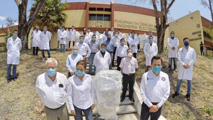 ITM: Técnica para el desarrollo de México