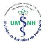 """División de Estudios de Posgrado de la Facultad de Ciencias Médicas y Biológicas """"Dr. Ignacio Chávez"""", UMSNH 2021"""
