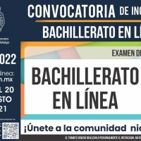 Tercera Convocatoria de Nuevo Ingreso a la Universidad Michoacana