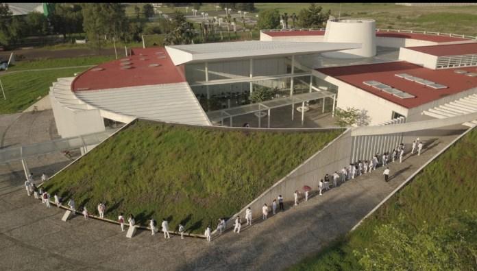 2021 entrega de plazas de servicio social a egresados de medicina