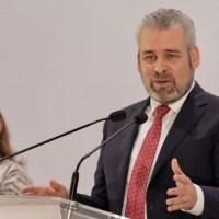 Busca el Gobierno de Michoacán, convenio extraordinario de recursos para la UMSNH, aportaría el 50 %, 380 millones de pesos