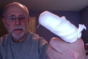 disabled thumb
