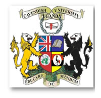 Cavendish University Logo