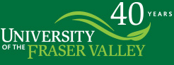 University of the Fraser Valley Logo