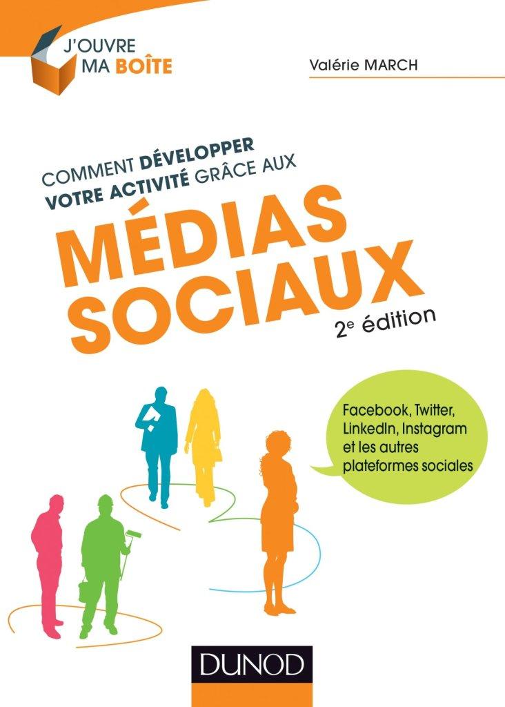 Comment développer votre activité grâce aux médias sociaux