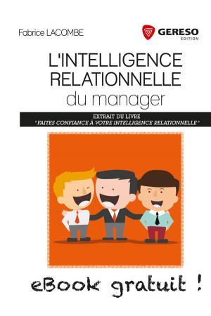 L'intelligence relationnelle du manager
