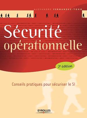 Sécurité opérationnelle