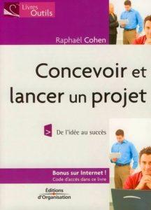 Concevoir et lancer un projet