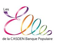 Elles de la CASDEN Banque Populaire-1