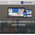 Pôle Emploi choisit Seeqle pour accompagner ses candidats dans leur recherche d'emploi