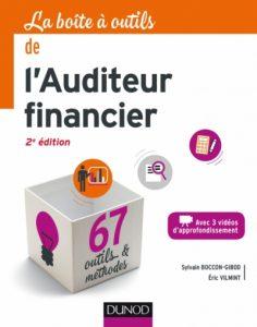 La boite à outils de l'auditeur financier - 2e édition