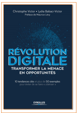 Révolution digitale : transformer la menace en opportunités