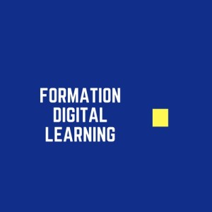 Formation Digital Learning