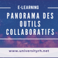 Panorama des Outils Collaboratifs