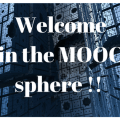 Welcome in the MOOC sphere