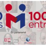1000emplois / 1000entreprises : Casser les codes pour favoriser le retour à l'emploi